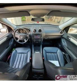 Mercedes ML Serisi W164 Android Navigasyon Multimedia Sistemi