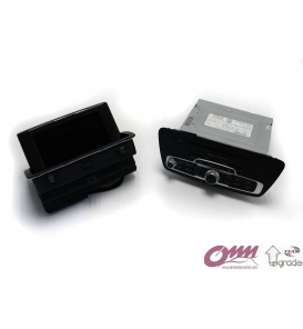 Hakkında daha ayrıntılıAudi Q3 8U RMC Navigasyon Multimedia Sistemi