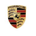Porsche Arka Eğlence Sistemi