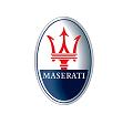 Maserati Arka Eğlence Sistemi