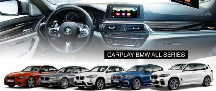 Bmw Carplay Aktivasyonu