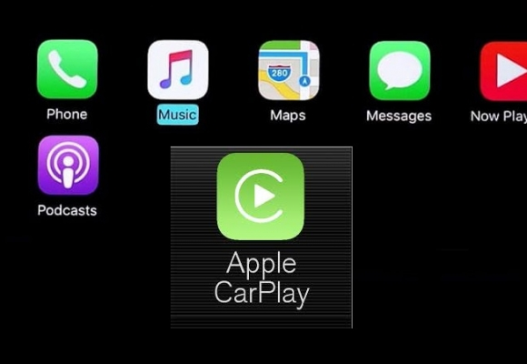 Volkswagen Apple Carplay Aktivasyonu Nasıl Yapılır ?